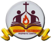 Kingdom Testimony Prophetic Center